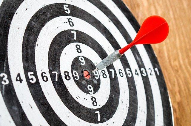 reach your target market online